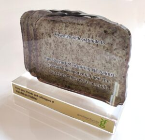 toast custom trophy